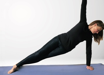Pilates Tornagrain Let studio space